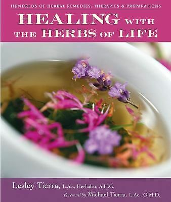 Healing with the Herbs of Life, Good Books