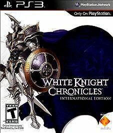White Knight Chronicles International Edition by