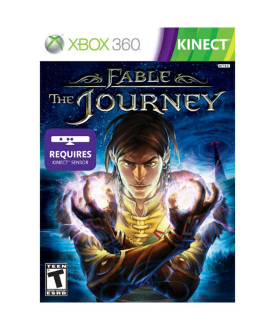 Fable: The Journey - Xbox 360 by