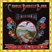 Fire on the Mountain by Daniels, Charlie /span