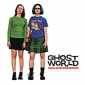 Ghost World, Various Artists, Good Soundtrack