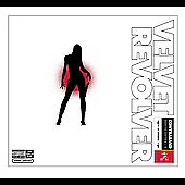 Contraband [PA] by Velvet Revolver (CD, Jun-2004, RCA)