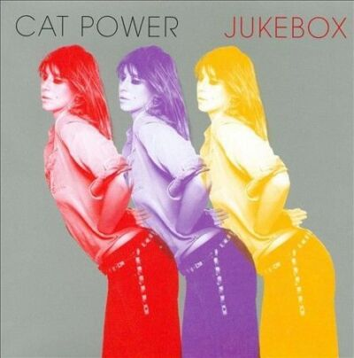 Jukebox * by Cat Power (CD, Jan-2007, Matador (record label))