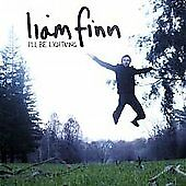 I'll Be Lightning by Liam Finn (CD, Jan-2008, Yep Roc)