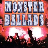 Monster Ballads by Various Artists