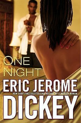 One Night by Dickey, Eric Jerome