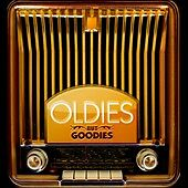 Oldies But Goodies (3 cd Collectors Tin), Various, Good