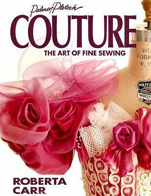 Couture: The Art of Fine Sewing, Good Books
