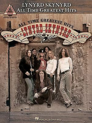 Lynyrd Skynyrd - All-Time Greatest Hits, Good Books