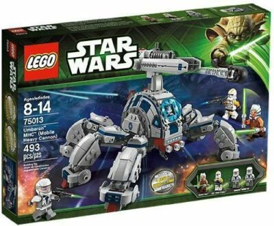 LEGO Star Wars Umbaran MHC (75013) 10% TO CHARITY