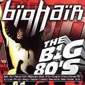 Vh1: Big 80's Big Hair (Mcup), Various Artists, Good