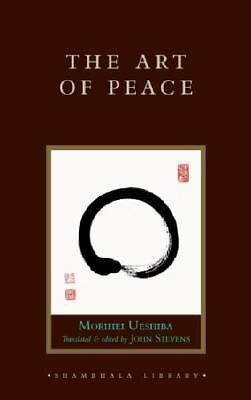 The Art of Peace (Shambhala Library), Good Books