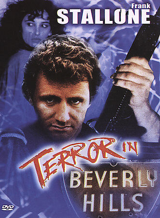 Terror In Beverly Hills, Good DVDs