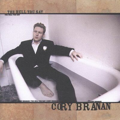 The Hell You Say, Cory Branan, Good