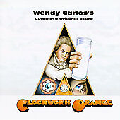 A Clockwork Orange: Wendy Carlos's Complete Original Score, Good Music