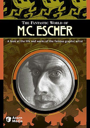 The Fantastic World of M. C. Escher, Good DVDs