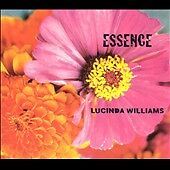 Essence, Lucinda Williams, Good