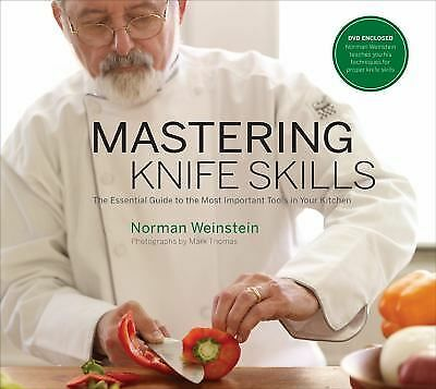 Mastering Knife Skills: The Essential Guide to the Most Important Tools in Your