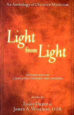 Light from Light: An Anthology of Christian Mysticism (Second Edition), Good Boo