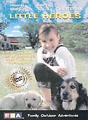 Little Heroes, Good DVDs