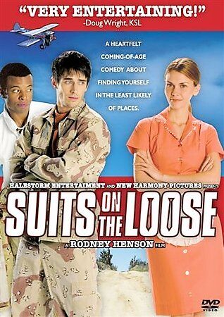 Suits on The Loose, Good DVDs