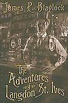 The Adventures of Langdon St. Ives, Good Books