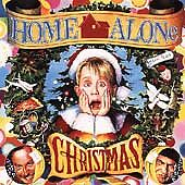 Home Alone Christmas, Various Artists, Good Soundtrack