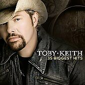 35 Biggest Hits [2 CD], Toby Keith, Good