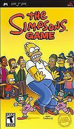 The Simpsons Game by Electronic Arts