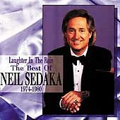 Laughter in the Rain: Best of, SEDAKA,NEIL, Good
