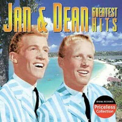 Greatest Hits, Jan & Dean, Good
