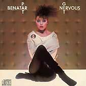 Get Nervous, Pat Benatar, Good Original recording reissued, Ori