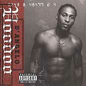Voodoo, D'Angelo, Good Explicit Lyrics