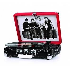 Crosley CR8005A-OD Crusier One Direction Turntable
