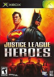 Justice League Heroes, Good Xbox Video Games