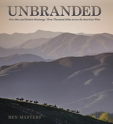 Unbranded, Masters, Ben, Good Book