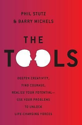 THE TOOLS..TRANSFORM YOUR PROBLEMS AS SEEN ON DR OZ MAY 2012 HC DAY U PAY =SHIPS