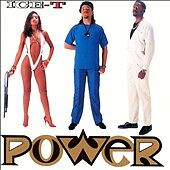 Power by Ice-T