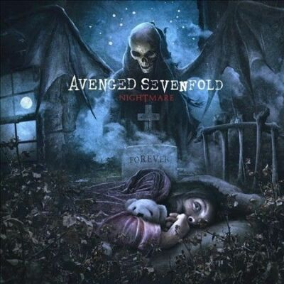 Nightmare, Avenged Sevenfold, Good Clean