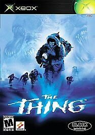 The Thing by Vivendi Universal Games