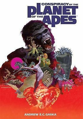 Conspiracy of the Planet of the Apes, Andrew E. C. Gaska, Good Book