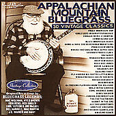 Bluegrass Music Sound Traditions, Appalachian Bluegrass Mountain Music, Don Reno
