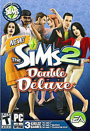 The Sims 2: Double Deluxe, Good Windows Video Games