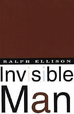Invisible Man, Ralph Ellison, Good Book
