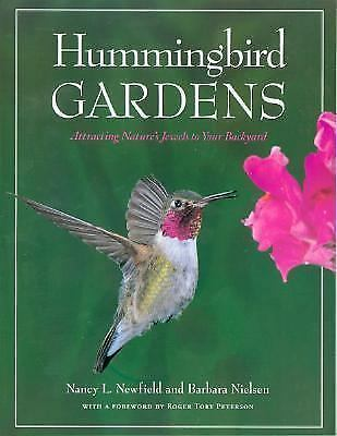 Hummingbird Gardens, Nancy Newfield, Barbara Nielsen, Good Book