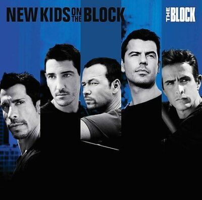 The Block [Deluxe Edition], New Kids on the Block, Good Enhanced