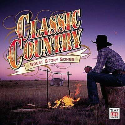Classic Country: Great Story Songs, Various Artists, Good