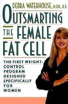 Outsmarting the Female Fat Cell:  The first weightcontrol program designed speci