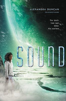 Salvage: Sound 2 by Alexandra Duncan (2015, Hardcover)