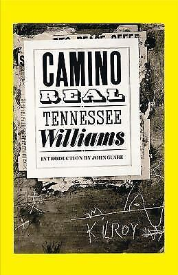 Camino Real (New Directions Paperbook), Williams, Tennessee, Good Book